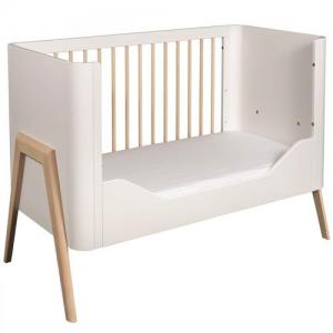 Troll Furniture Torsten Junior Long-Side White