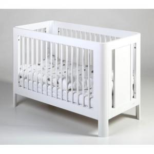 Troll Furniture Sun Crib White