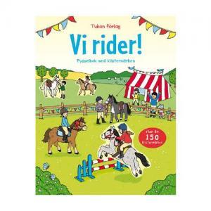 Tukan Förlag Craft Book We Ride