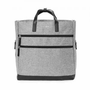 Skip Hop Ryggsäck Trio Convertible Heather Grey