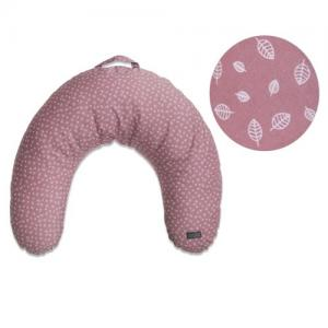 Vinter & Bloom Amningskudde Soft Pink Oeko-Tex