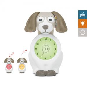 Zazu Davy The Dog Sleeptrainer / Watch Taupe