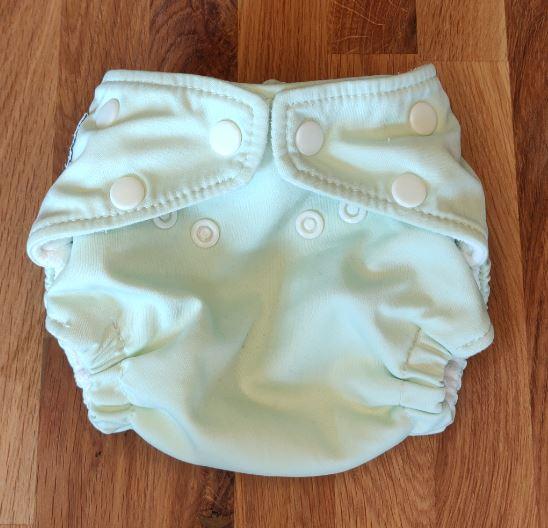 VMB-moms, FuzziBunz Pocket One Size