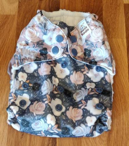VMB-moms, Mama Koala Pocket One Size