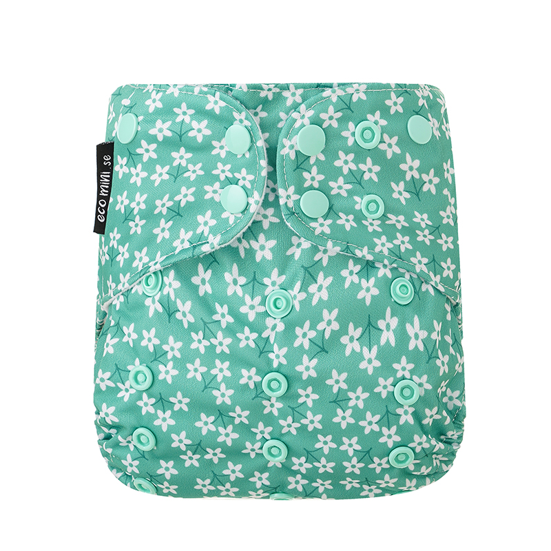 Eco Mini One Size Pocket 1.0