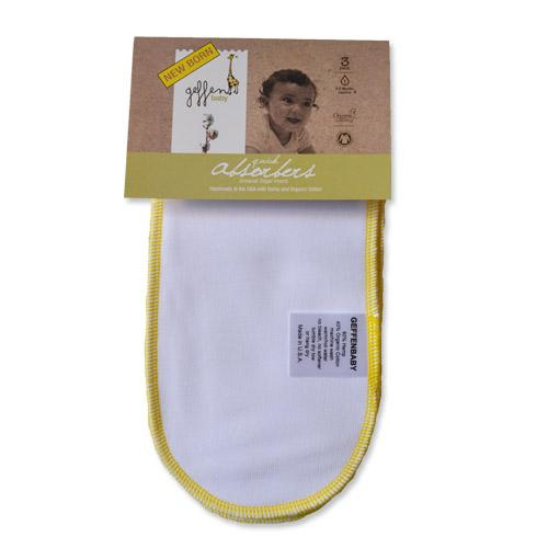 Geffen Baby Quick absorbers 3-pack