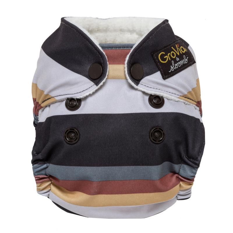 GroVia AIO newborn