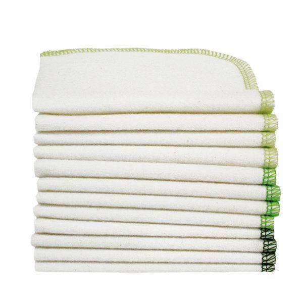 ImseVimse Tvättlappar 10-pack