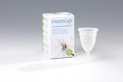 Mooncup menskopp
