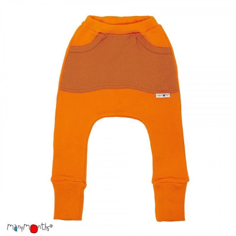 ManyMonths Woollies Kangaroo Pants