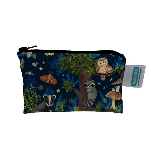 Thirsties Simple Pouch