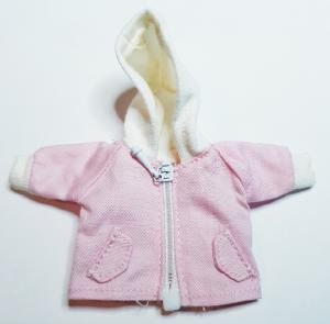 Jacka - barn - rosa