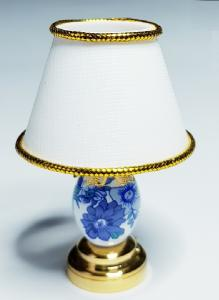 Bordslampa - batteri (LED)