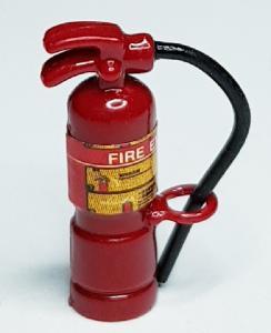 Brandsläckare - liten