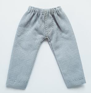 Byxor - barn - grå