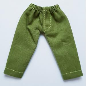 Byxor - barn - grön