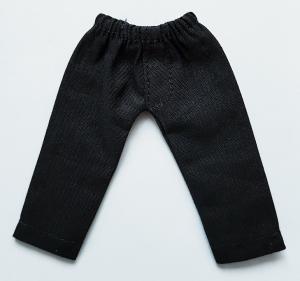 Byxor - barn - svart