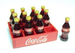 Coca Cola - back