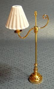Golvlampa - batteri (LED)