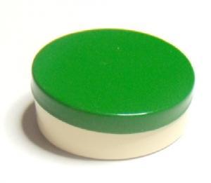 Burk - grön