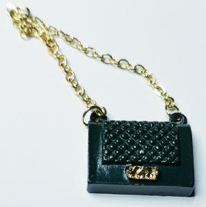 Handväska - grön