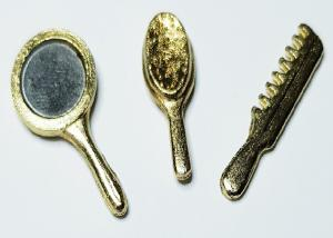 Hårvårdsset - guld