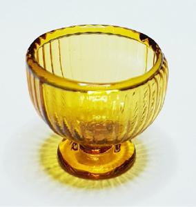 Skål - amber