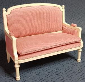 Soffa - Ludvig XVI
