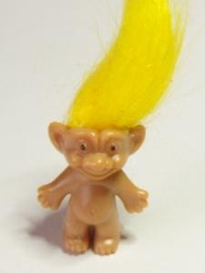 Troll - gul