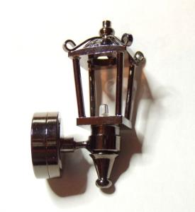 Trädgårdslampa - Batteri (LED)