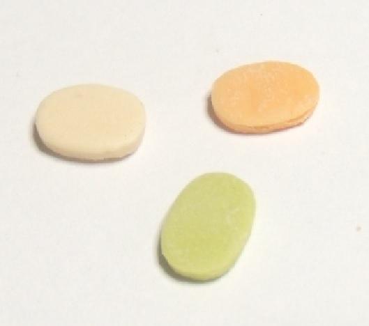 Tvålar - 3-pack