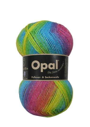 Regnbåge - opal surprise 100g