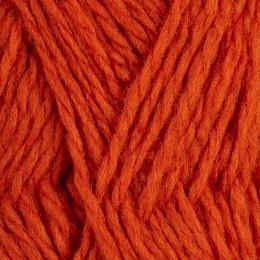 Mörk orange 061 - Vams 50g