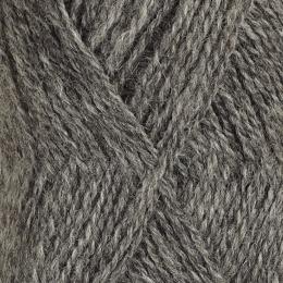 Mörk gråmelerad 405 - 2tr gammelserie 50g