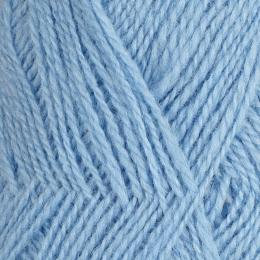 Babyblå 472 - finull 50g