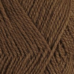 Brungrön 491 - finull 50g