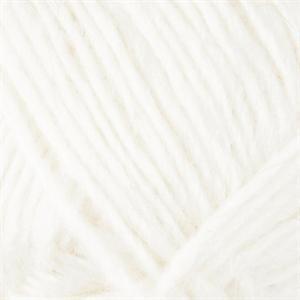 White 0051 - Lettlopi 50g