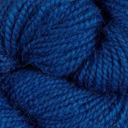 Blå 582 - Ryegarn 100g
