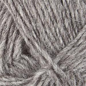 Grey heather 0057 - Lettlopi 50g