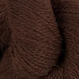 Mörkbrun 733 - Åklegarn 500g