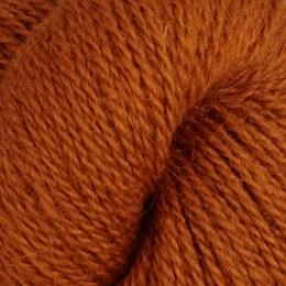 Rostbrun 734 - Åklegarn 500g