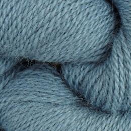 Ljus jeansblå 768 - Åklegarn 500g