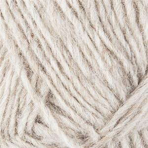 Light beige heather 0086 - Lettlopi 50g
