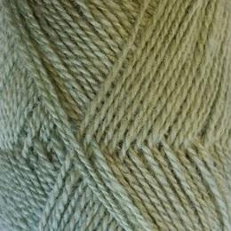 Jadegrön 54 - Lamullgarn 50g