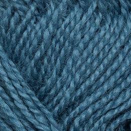 Linblå 307 - Vandre 50g