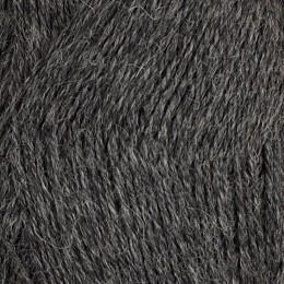 Koksgrå 68 - Inca Alpakka 50g