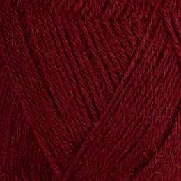 Vinröd 083 - Inca Alpakka 50g