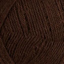 Brun 090 - Inca Alpakka
