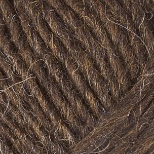 Chocolate heather 0867 - Léttlopi 50g