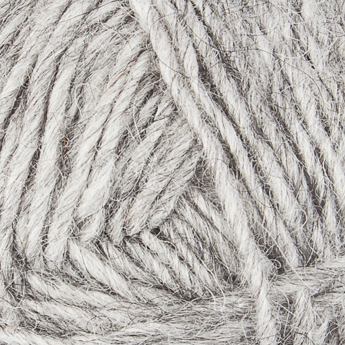 Ash heather 0056 - Lettlopi 50g